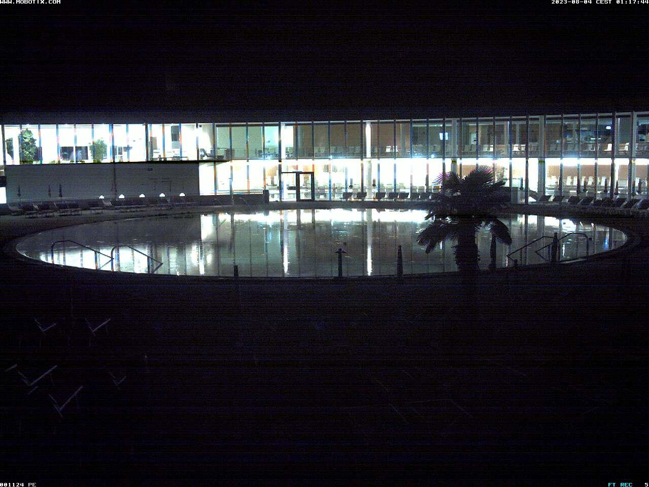 Thermal-Außenbecken